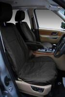Land Range Rover Sport L494 Front INKA Tailored Waterproof Seat Covers Black