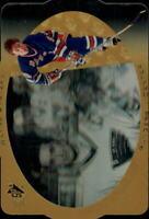1996-97 (HKY) SPx Gold #39 Wayne Gretzky