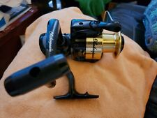 1-Shakespeare Prius Left & Right Operation Spinning Fishing Reel Collectible