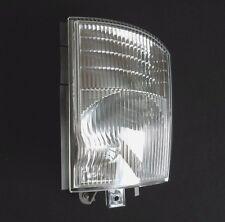 Mitsubishi Canter Fuso 2005-2011 Avant Coin Droit côté marqueur Lumière O/S clair