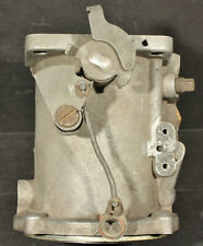 1959 1960 Corvette Fuel Injection Used 7017301 Air Meter 301