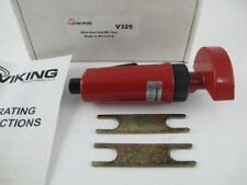 "Viking New Air Tools V325 Pneumatic 3"" Mini Saw Cut Off Tool 20,000 Rpm Usa"
