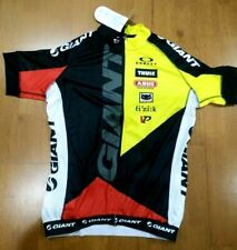 Giant Assorted Men / Unisex Cycling Jersey Short Sleeves Multi Color Variant