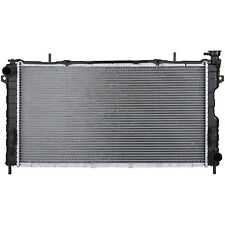 New Radiator Chrysler Town & Country Voyager 01 02 03 04 DODGE Caravan 3.3L 3.8L