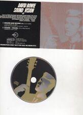 CDs de música rock artístico, progresivo David Bowie