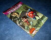 SPIDER-MAN SPIDER-ISLAND #1 TP TPB TRADE PAPER BACK MARVEL 192 pages SRP $20