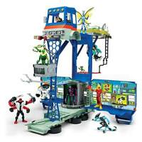 Ben10 - Van transformable