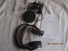 casque stéréo bluetooth Wireless sony MDR-RF810RK, comme neuf