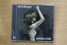 Goldfrapp  – Supernature     (C210)