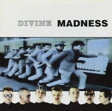 Madness / Divine Madness (Best of / Greatest Hits) *NEW* CD
