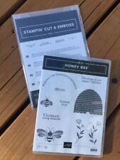 New Stampin' Up Honey Bee Stamp Set & Detailed Bees Dies �