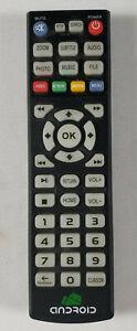 Android Remote Control XS-041A TV Remote Controller Genuine