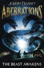 The Beast Awakens by Joseph Delaney (author)