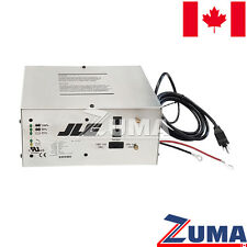 JLG 0400176 - NEW [OEM] JLG Battery Charger IN STOCK, IN CANADA!