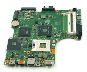 SCHEDA MADRE MOTHERBOARD per HP 620 - 625 - SPS 605748-001  socket INTEL - OK