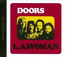 THE DOORS - L.A. WOMAN [40TH ANNIVERSARY EDITION] [DIGIPAK] NEW CD