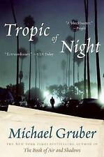 Tropic of Night: A Novel-ExLibrary