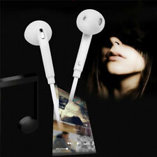 In-Ear Headset Headphone w/Mic Earphone For Samsung Galaxy S5 S4 i9800 S6 Edge