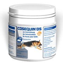 Cosequin ® DS - 120 Kautabletten für Hunde - MHD 10/22 ****Weltweit die Nr.1****