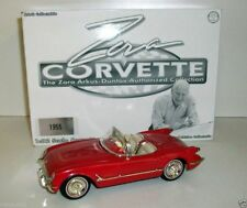 ACTION 1/32 - ZORA ZORA ARKUS-DUNTOV CHEVROLET CORVETTE - RED