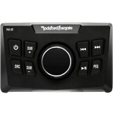 Rockford Fosgate Pmx-0R Punch Wired Remote No Display