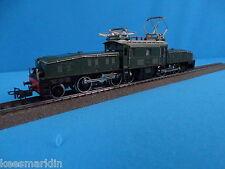 Märklin 3015 SBB CFF Electric Locomotive br Ce 6/8 Krokodile BROWN BOX