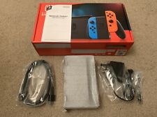 Official Nintendo Switch TV Dock + AC Adapter + HDMI Cable + Box - BRAND NEW
