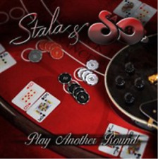 Stala & So-Play Another Round CD NEW