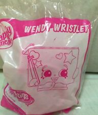 McDonald Happy Meal Shopkins ( Australia 2016 ) Wendy Wristlet