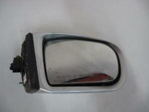 For Mercedes E-Class W210 2000-2002 Left Passenger Side Flat Wing Mirror Glass