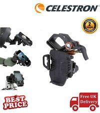 Celestron NexYZ 3-Axis Universal Smartphone Adapter 81055 (UK Stock)