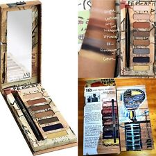 Newest Urban Decay  Eyeshadow Highlighter Glow Kit Palette Women Cosmetic Gift