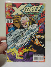 X-Force #28 1993 Marvel