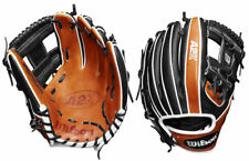 "Wilson A2K SuperSkin Series 11.5"" Infield Glove (2019)"