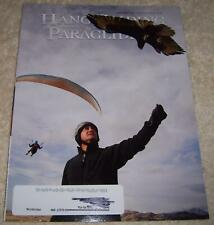Hang Gliding & Paragliding Magazine November 2012