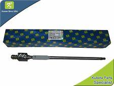 New Kubota Tractor Steering Shaft B8200HST-DP B8200HST-EP (HST MODELS ONLY)