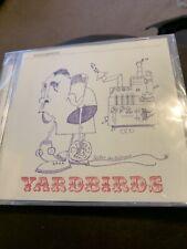 Yardbirds Roger the Engineer 2CD-New/Sealed