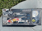 """REVELL WHITE WOLF PROFESSIONAL GRADE RADIO CONTROLLED  HELICOPTER 15"""" NIB"""