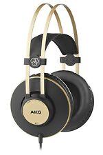 AKG K92 Closed Back Headphones - NEW