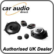 "JL Audio C3-570 2 Way Convertible Component/Coaxial Speakers 5 x 7"" / 6 x 8"""