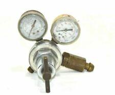 Uniweld Ruh8211 Fuel Gas Series Regulator Acetylene 510 Cga