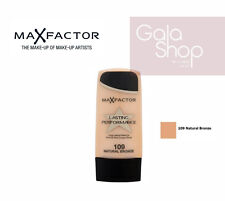 Max Factor Lasting Performance Fondotinta lunga Tenuta 35ml 109 Natural Bronze