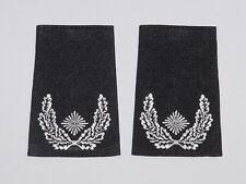 Dienstgradabzeichen Rangschlaufen, gestickt Major .........D7010