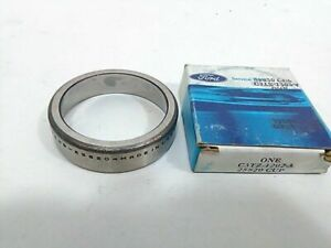 FORD New Timken Front Outer Wheel Race Bearing Cup Ford 25820 C3Tz-1202-A