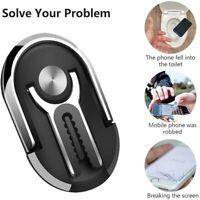 Multipurpose Mobile Phone Bracket 360° Car Universal Phone Stand Holder Black
