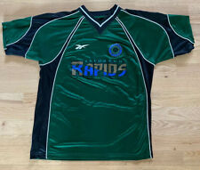 Colorado Rapids jersey shirt soccer RARE 1997 MLS MEDIUM