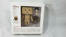 Revoltech Danboard Renewal Package Box Action Figure (Kaiyodo) RARE