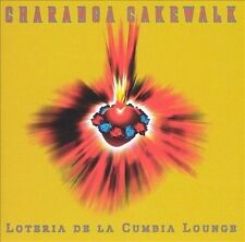 Loteria De La Cumbia Lounge Charanga Cakewalk MUSIC CD