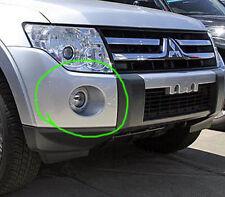Mitsubishi Pajero NS/NT 2007 to 2011 Spot/Driving Fog Lights Fog Lamps Kit