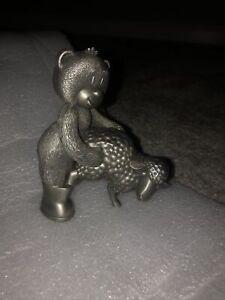 Pewtwr Bad Taste Bear
